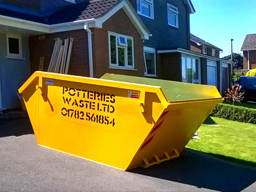 Skip Hire FAQ Stoke on Trent and Newcastle under Lyme