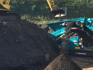 Top Soil Delivery or Collection  Chesterton